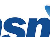 Graphisme change logo