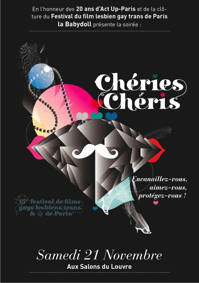 Evenement NUIT CHERIES CHERIS