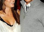 Jensen Ackles fiancé Danneel Harris