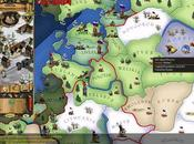 Europa Universalis Glory carnet développement