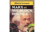 Marx Sherlock Holmes