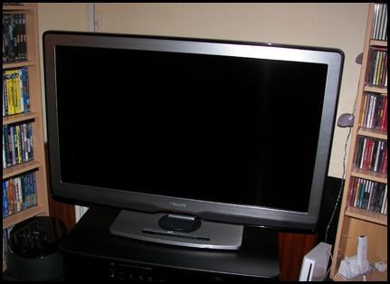 tv philips s rie 9000 le test en 40 et 46 pouces paperblog. Black Bedroom Furniture Sets. Home Design Ideas