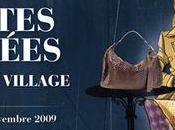 ventes privées Vallée Village