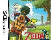Zelda: Spirit Tracks vient taquiner Guitar Hero