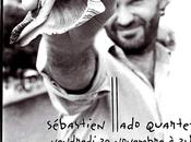 Sébastien LLado 4tet Sunside novembre