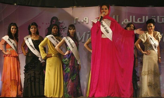Miss Monde Arabe 2009