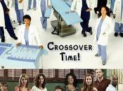 Grey's Anatomy Private Practice nouveau crossover prévu