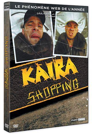 KAIRA SHOPPING [DVDRIP][FS]