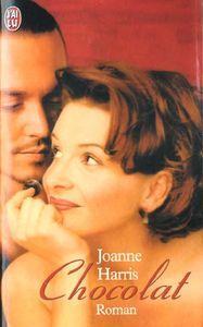 chocolat joanne harris essay