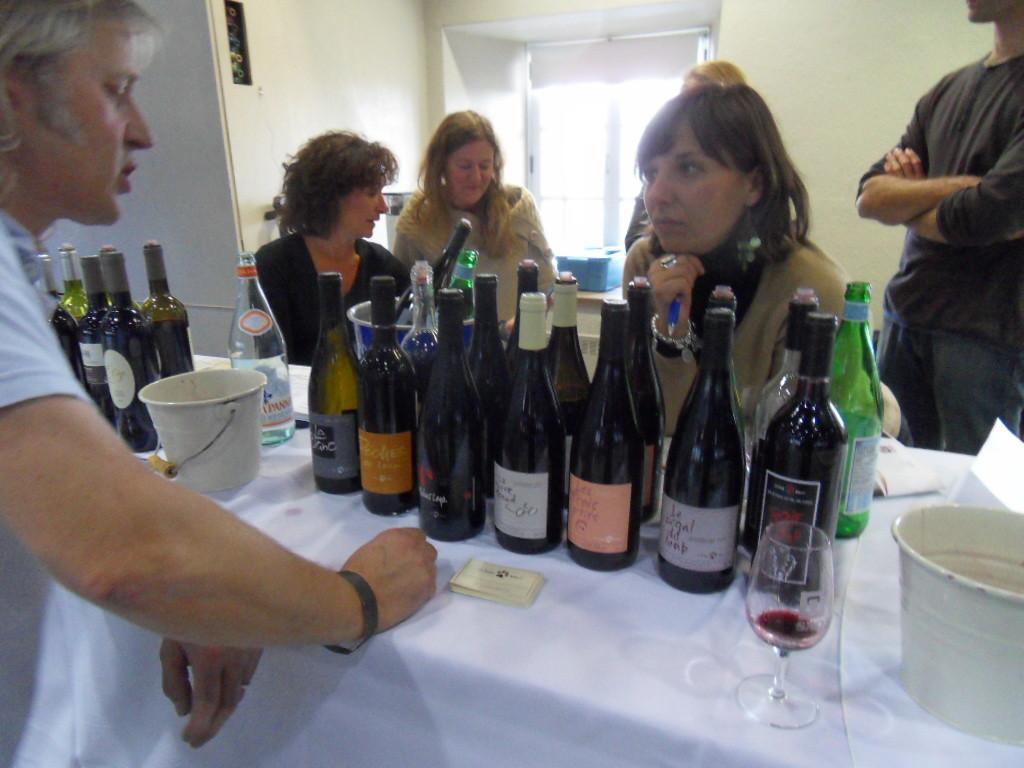 salon des vins montreal paperblog