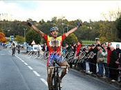 Cyclo cross Thuit Signol Roussel Rouen