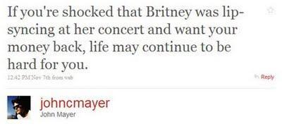 Britney, Tatayet de la pop
