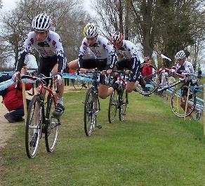 Cyclo cross: championnat du Loir et Cher=RENARD… ÉVIDEMMENT