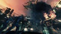 Lost Planet 2 : Le  AK Akrid X