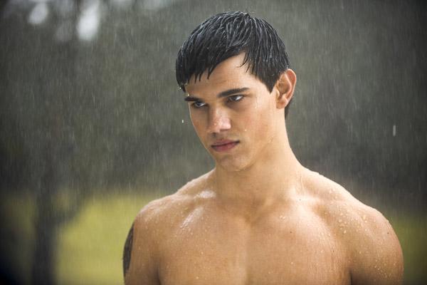 Taylor Lautner. SND
