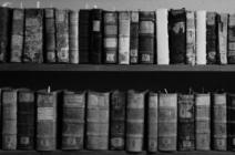 Cinquante ans de retard pour des livres, et un chèque de 1000 $