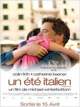 Un été Italien - Michael Winterbottom