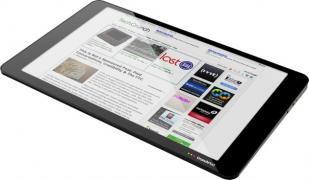 La tablette CrunchPad entre 300 et 400 $ ? Des nouvelles bientôt