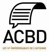 Grand prix de la critique 2010, l'ACBD dévoile ses 15 titres