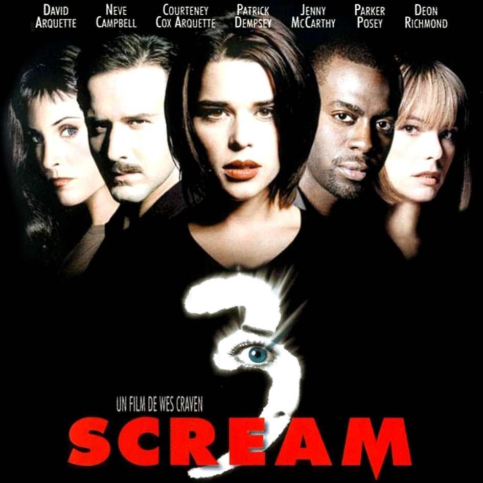Scream 4 ... 10 ans plus tard ...