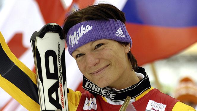 Slalom de Lévi du 14 et 15 novembre 2009 ... les français démarrent bien