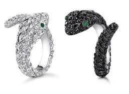Brad Pitt et Angelina Jolie maintenant ils créent des bijoux !