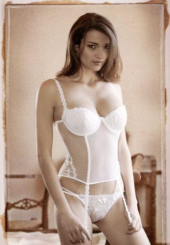 La lingerie ASSIA, la lingerie qui nous rend gaga !!!