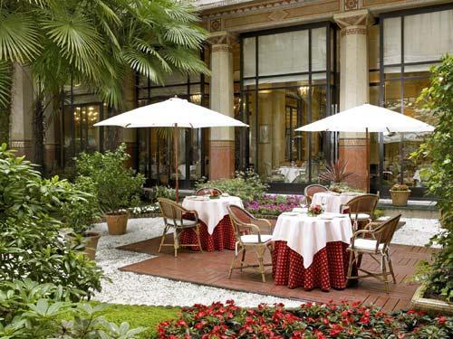 Frimousses de Créateurs à l'Hôtel Prince de Galles, Paris