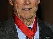 Clint Eastwood, Chevalier Légion d'Honneur