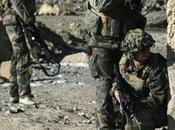 photo jour Légionnaires dans vallée Tagab