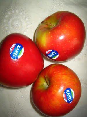 Terrine de pommes à la cannelle!!!