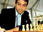 Championnat Monde Blitz Moscou Anand tête après 1ère journée
