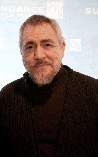Brian Cox en nain dans The Hobbit ?