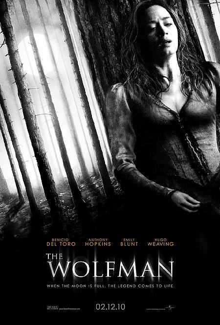 Wolfman dans Sorties cine