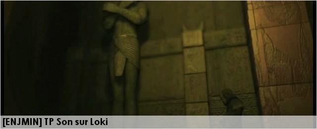 [ENJMIN] TP Son sur le trailer de Loki