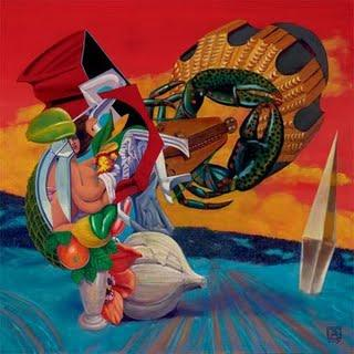 The Mars Volta - Octahedron (2009)