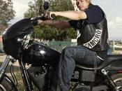 [Sons Anarchy] Charlie Hunnam micro
