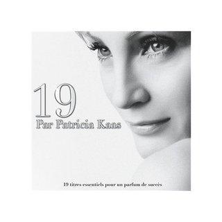 Annonce Concours sur Influence: Patricia Kaas