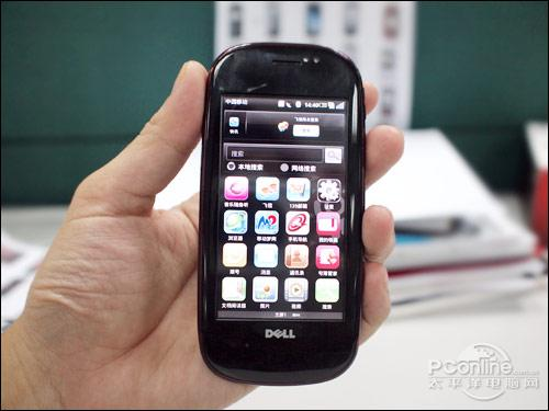 dell-mini3i-phoneinhand