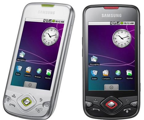samsung android spica