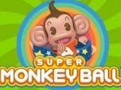 Monkey Ball Step Roll Daté
