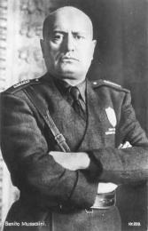 Mussolini entre racisme et passions érotiques, dixit sa maîtresse
