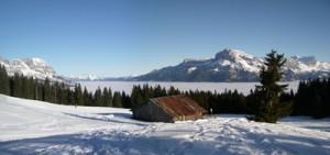 Espace Evasion Mont Blanc