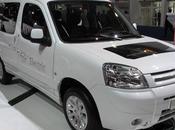 Peugeot annonce stratégie concernant voitures électriques