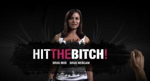 Hit The Bitch