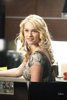 Grey's Anatomy saison 6 ... La fille cachée de Mark Sloan