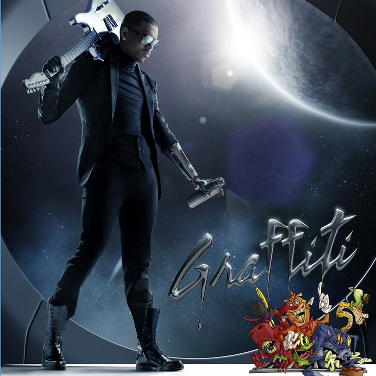Chris Brown ... ses deux derniers tubes en vidéo !