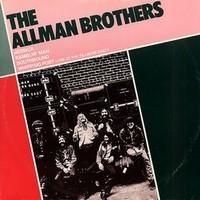 Allman Brothers Band (singles & EP's)