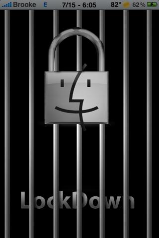 LockDownImag
