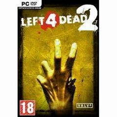 Left 4 dead 2, chez Amazon pour ceux qui préfèrent avoir la boîte...